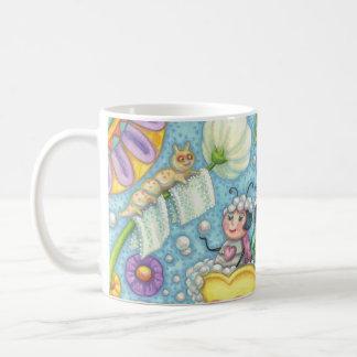 Ladybug Bubblebath LADYBUG CLASSIC MUG