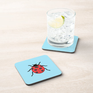 Ladybug Coaster