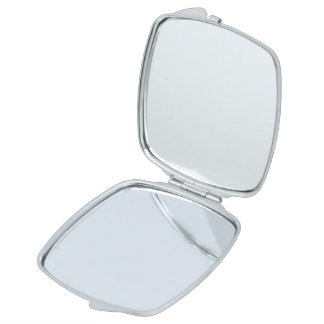 Ladybug Compact Mirror