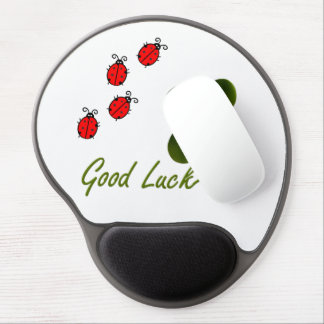 Ladybug dot beetle Office Custom Destiny Destiny'S Gel Mouse Pad