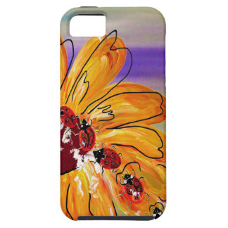 LADYBUG FOLLOW THE LEADER iPhone 5 COVER