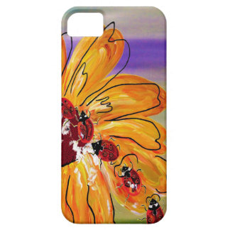 LADYBUG FOLLOW THE LEADER iPhone 5 COVERS