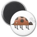 Ladybug Gifts Refrigerator Magnets