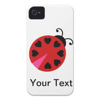 Ladybug Insect Nature Gifts  iPhone 4 case