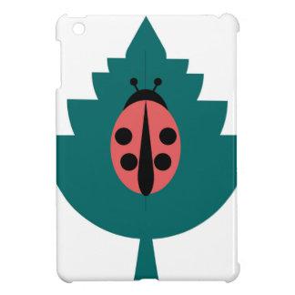 Ladybug iPad Mini Cover