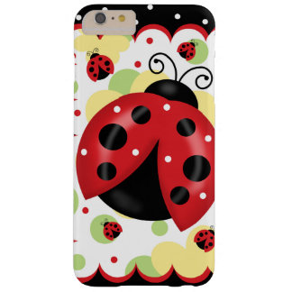 Ladybug iPhone 6/6S Plus Barely There Case