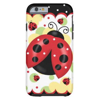 Ladybug iPhone 6/6S Touch Case