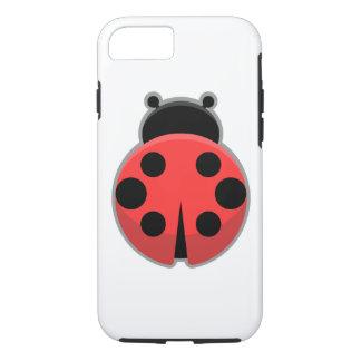 Ladybug iPhone 7 Case