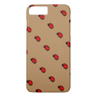 Ladybug iPhone 8 Plus/7 Plus Case
