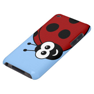Ladybug iPod Touch Cover