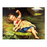 Ladybug, Ladybug, Fly Away! Postcard