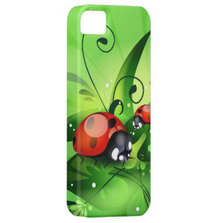 Ladybug Ladybug iPhone 5 Case