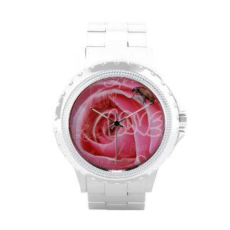 Ladybug Love Wrist Watches