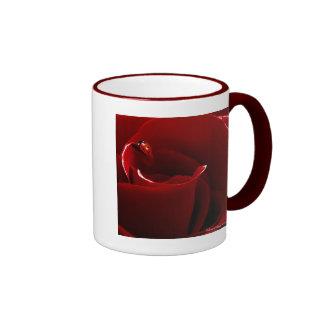 Ladybug Love Coffee Mugs