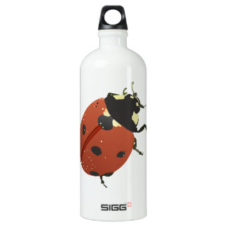 LadyBug Office Home  Personalize Destiny Destiny'S Water Bottle