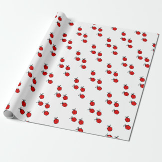 LadyBug Office Home  Personalize Destiny Destiny'S Wrapping Paper