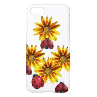 Ladybug Party iPhone 7 Case