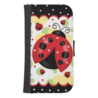 Ladybug Phone Case