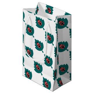 Ladybug Small Gift Bag