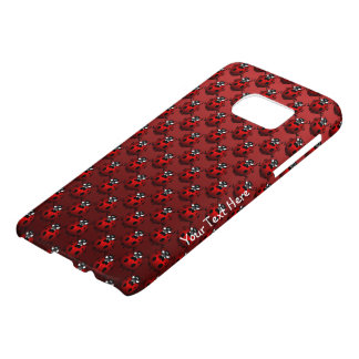 Ladybug Smart Phone Cases Lady Bird Mobile Case