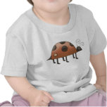 Ladybug Tshirts