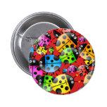 Ladybug Wallpaper Pin