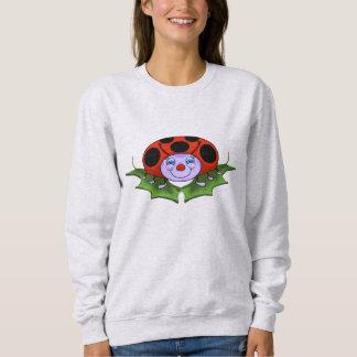 Ladybug Women's Sweatshirt