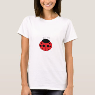Ladybug Women's T-Shirt