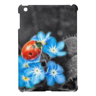 Ladybug Wonder Case For The iPad Mini