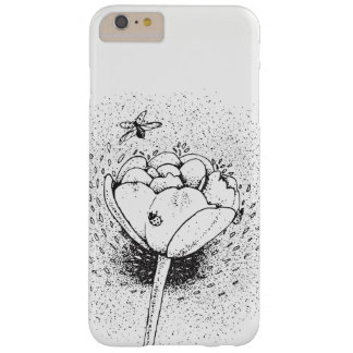 Ladybugs and Tulips Case