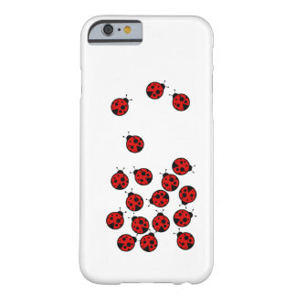 Ladybugs Barely There iPhone 6 Case