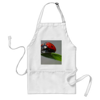 Ladybugs Insects Aprons