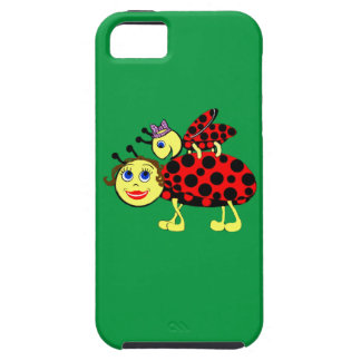 Ladybugs iPhone 5 Covers