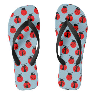 Ladybugs Thongs