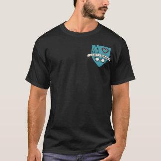 LadyCoders Regular S T-shirt