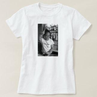 Lady's BASIC T shirt