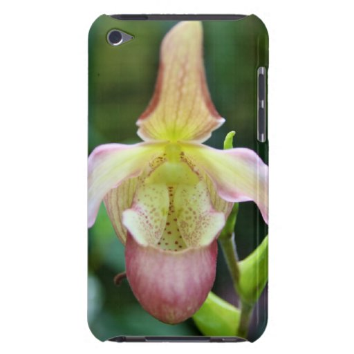 Ladyslipper Case-Mate iPod Touch Barely There Case Barely There iPod Cover