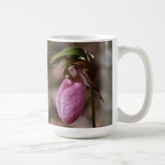 Ladyslipper Mug