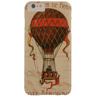 L'Aero-Club de France Hot Air Balloon Barely There iPhone 6 Plus Case