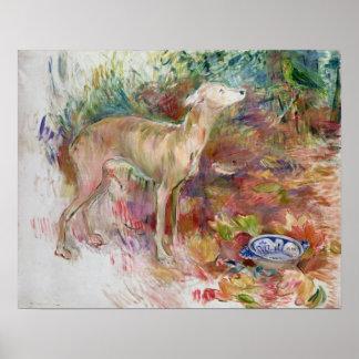Laerte the Greyhound, 1894 Poster
