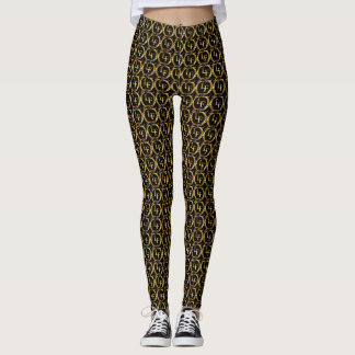 LaFond Fashion Classic Leggin's Leggings