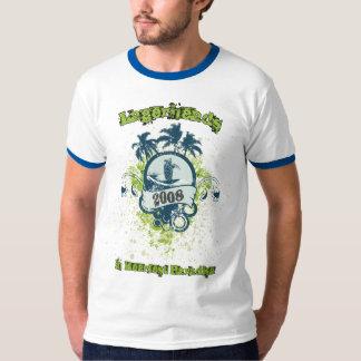 Lagerheads 08 Beer Festivel Attire T-Shirt