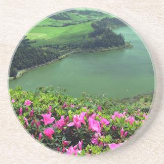 Lagoa das Furnas - Açores Coasters