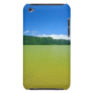 Lagoa das Furnas - Açores iPod Case-Mate Case