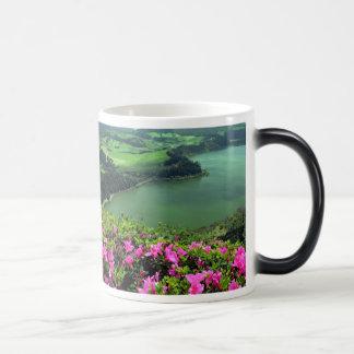 Lagoa das Furnas - Açores Mugs