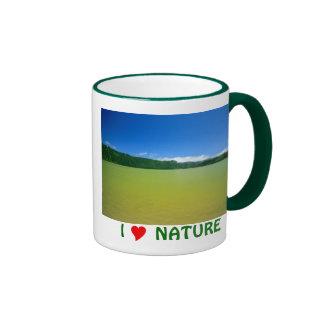 Lagoa das Furnas - Açores Coffee Mug