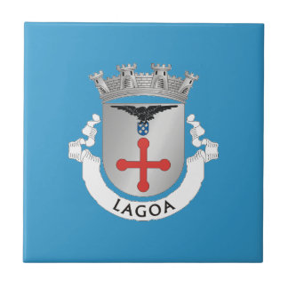 Lagoa* Decorative Tile