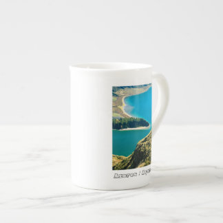 Lagoa do Fogo Tea Cup
