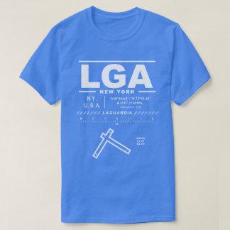 LaGuardia Airport LGA Tee Shirt