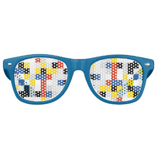 Laguna Art Studio Retro Sunglasses